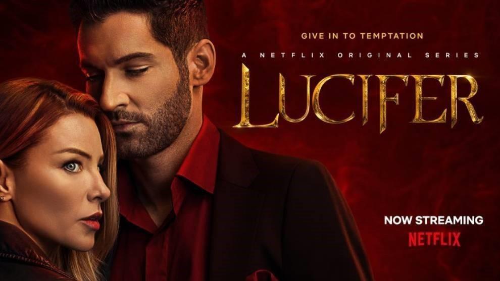 Netflix: La temporada 5 de Lucifer podría adelantar el estreno de su  segunda parte | MARCA Claro México